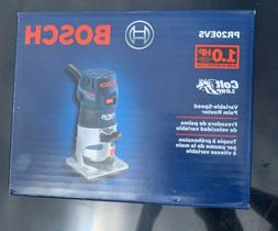 Bosch 1 HP 5.6 Amp Colt Electronic Variable-Speed Palm Route