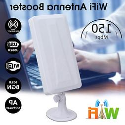 1 x Wireless Outdoor Router WiFi Gain An