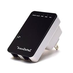Zettaguard 10091 Wireless-N Mini Multi-Function Wi-Fi Router
