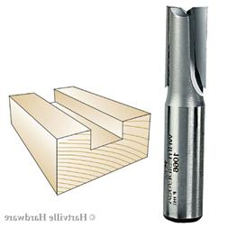 Whiteside Router Bits 1066 Straight Bit with 1/2-Inch Cuttin