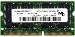 256MB Cisco 1841 Router Approved Memory Upgrade