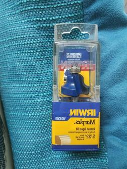 """Irwin Tools 1901009 Marples Roman Ogee Router Bit with 5/32"""""""