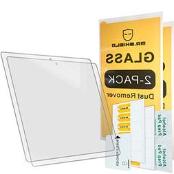 -Mr Shield For Google Pixel C Tablet  Screen Protector  with