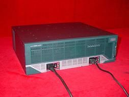 Cisco Systems 3800 Series 3845-Mb Integrated Services Router