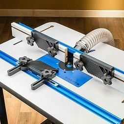 4-Piece Router Table Accessory Kit