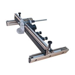 JessEm 4500 TA Fence for Router Tables With Jointing Feature