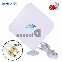 4G LTE Antenna 35dbi TS9 for USB 4G LTE Modem MiFi Mobile Wi