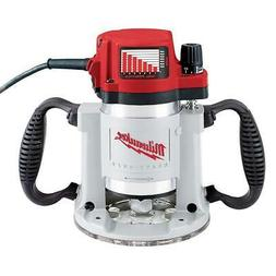 Milwaukee 5625-20 120V AC 3-1/2 Max HP Fixed-Base Production