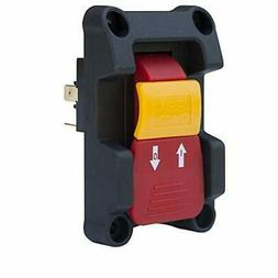 POWERTEC 71006 Safety Locking Switch...New, Free Shipping