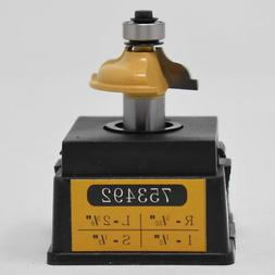 753492 ogee router bit r 5 32