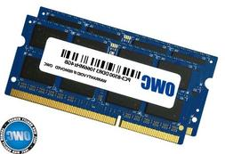 OWC 8.0 GB  PC8500 DDR3 1066 MHz 204-pin Memory Upgrade Kit