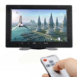 ATian 8 Inch TFT LCD 1024x768 High Resolution Color Screen V