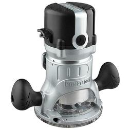 Craftsman 9.5A 1-3/4 HP Fixed Base Router 2767