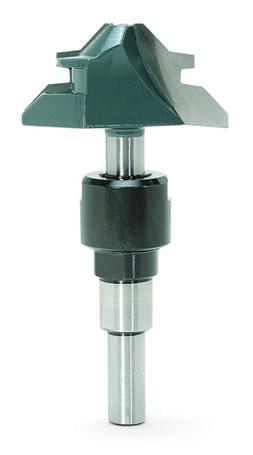 MLCS 9464 Router Collet Extension, 1/2-Inch Shank, Accepts 1