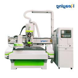 9KW USB 4x8 ATC CNC Router 12 tools Automatic Tools Changer