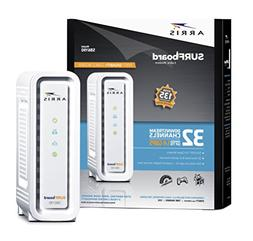 ARRIS SURFboard  DOCSIS 3.0 Cable Modem