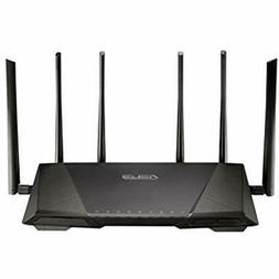 ASUS Tri-Band Gigabit  WiFi Router  with MU-MIMO to ensure L