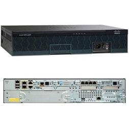 Cisco CISCO2911/K9 2911 2900 Series Integrated Services Rout