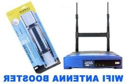 Cisco Linksys Router Antenna / Wifi Antenna comes with two a