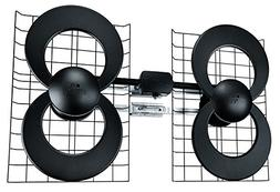 ClearStream 4 Indoor/Outdoor HDTV Antenna - 70 Mile Range