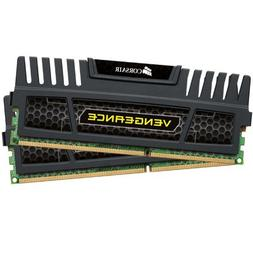 Corsair Vengeance 8 GB  DDR3 1600 MHz PC3 12800 240-Pin DDR3