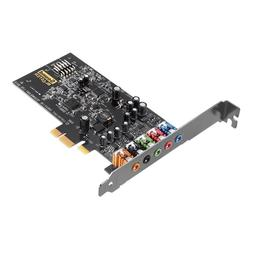 Creative Sound Blaster Audigy FX PCIe 5.1 Sound Card with Hi