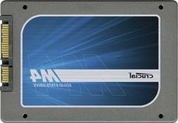 Crucial m4 256GB 2.5-Inch Solid State Drive SATA 6Gb/s with