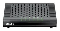 D-Link DOCSIS 3.0 Cable Modem  Compatible with Comcast Xfini