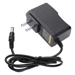 Easydeal 9V 600mA Power Supply Adapter for TP-LINK T090060 4