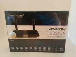 Linksys AC1200+ Wi-Fi Wireless Dual-Band+ Router with Gigabi