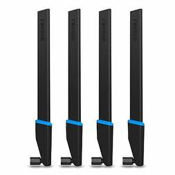Linksys High-Gain Antennas, 4-Pack