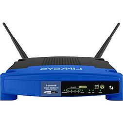 Linksys Wireless 802.11b 11Mbps/802.11g 54Mbps Access Point/