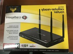 MBR1000 Mobile Broadband Router
