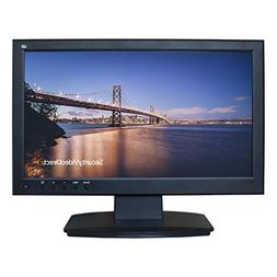 SVD 21.5-Inch 3D LED Professional Security Monitor With BNC
