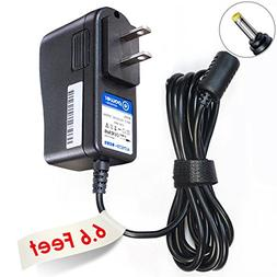 T-Power 5V  Ac Adapter Compatible with 2Wire ATT 2701HG-B Mo
