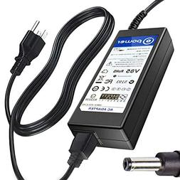 T POWER 12V Ac Adapter Charger Compatible with NETGEAR Night