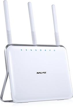 TP-Link AC1900 Smart Wireless Router - Beamforming Dual Band