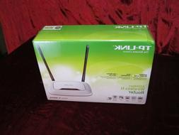 TP-Link N300 Wireless Wi-Fi Router with Internal Antenna