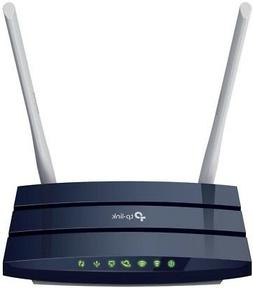 Tp-link - Archer C50 Ac1200 Wireless-ac Dual-band Router