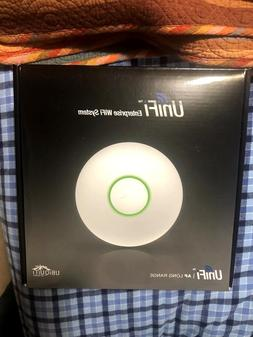 UniFi Enterprise WiFi System AP Long Range UBIQUITI NETWORKS
