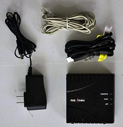 Westell 6100 DSL Router Modem