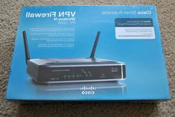 Wireless-N VPN Firewall