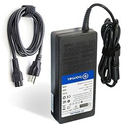 T POWER 120W Ac Dc Adapter Charger Compatible with Gateway A
