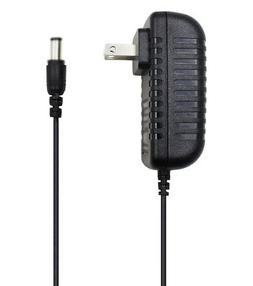 AC/DC Power Supply Adapter Charger For CenturyLink ZyXEL C30
