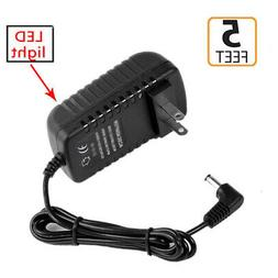 AC/DC Adapter For Verizon Actiontec GT784WN GT784WNV Wireles