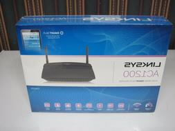 Linksys AC1200 Dual Band Smart Wifi Router