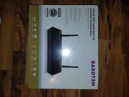 Netgear AC1200 Smart Wifi Router with Ex