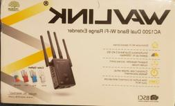 Wavlink AC1200 WIFI Repeater/Router/Access point  Wireless W