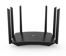 Motorola AC1700 Dual-Band WiFi Gigabit Router with Extended