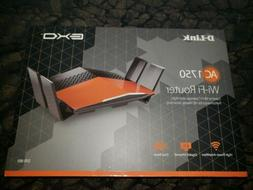D-Link AC1750 EXO AC1900 Dual Band Wi-Fi Performance Wireles